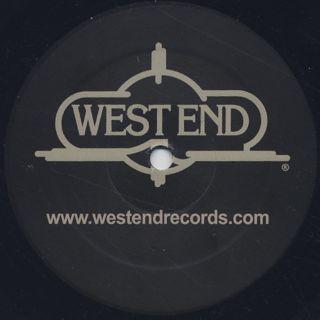 Yerba Buena / Fever label