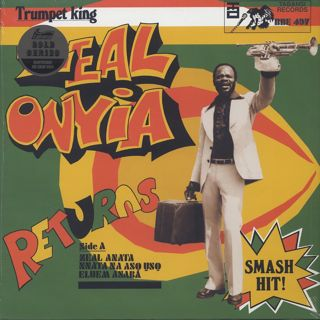 Zeal Onyia / Trumpet King Zeal Onyia Returns