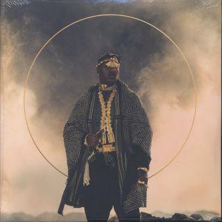 Christian Scott aTunde Adjuah / Ancestral Recall