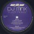 DJ Minx / Fuzzy Navel