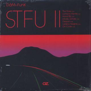 Dam Funk / STFU II