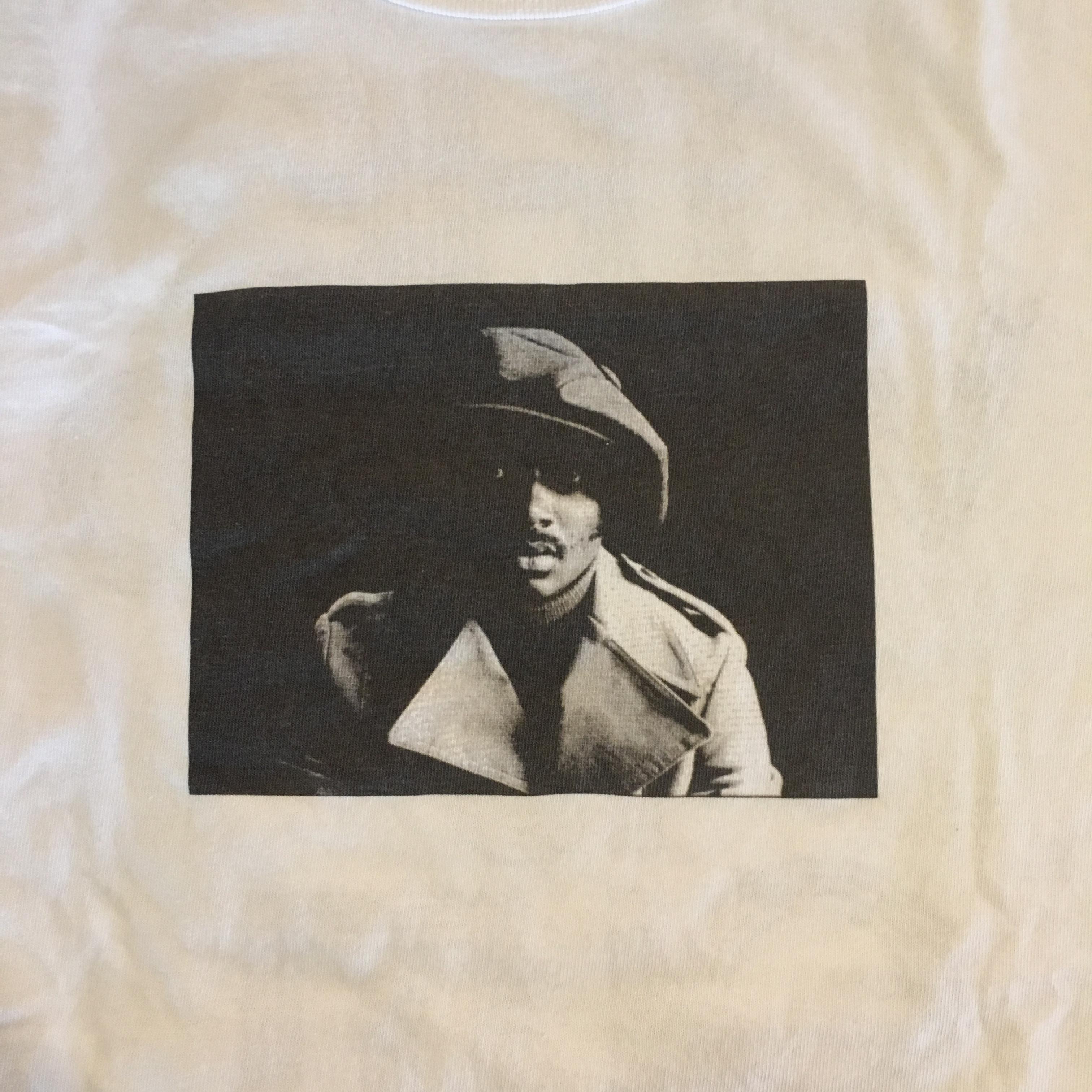 Donny T-Shirts (White/M)