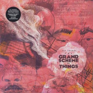 Fly Anakin / The Grand Scheme Of Things