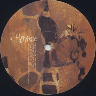 Halifax Project / Hermosa label