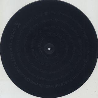 Isolée / Beau Mot Plage (Remix) back