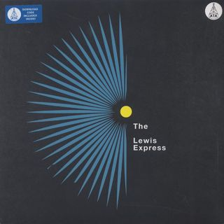 Lewis Express / The Lewis Express