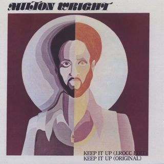 Milton Wright / Keep It Up (J.Rocc Edit)