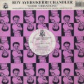 Roy Ayers/Kerri Chandler - Good Vibrations