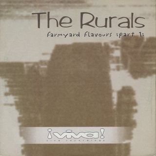 Rurals / Farmyard Flavours Part 1