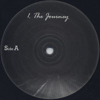Scott Grooves / The Journey Collection label