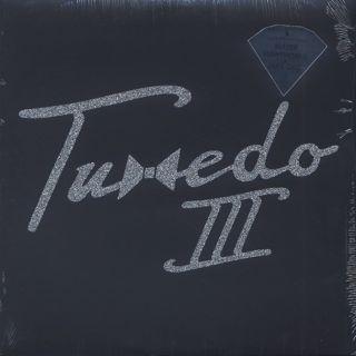 Tuxedo / III