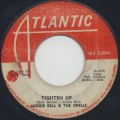Archie Bell & The Drells / Dog Eat Dog c/w Tighten Up-1