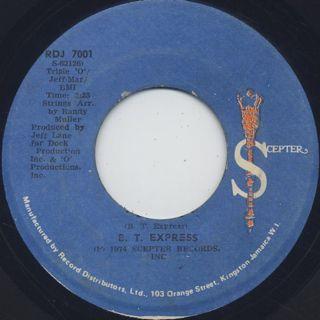 B.T. Express / Express