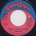 Bobby Byrd / Signed, Sealed & Delivered c/w I Need Help (I Can't Do It Alone)-1