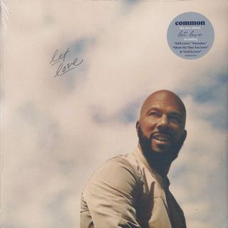 Common / Let Love