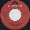 Fatback / You're My Candy Sweet c/w King Tim III (Personality Jock)