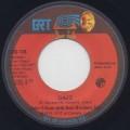 John Ellison With Soul Brothers Six / Dazz