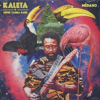Kaleta & Super Yamba Band / Medaho