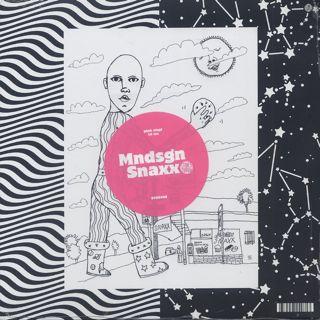 Mndsgn / Snaxx