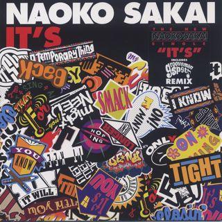 Naoko Sakai / It's