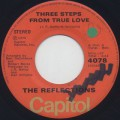 Reflections / Three Steps From True Love
