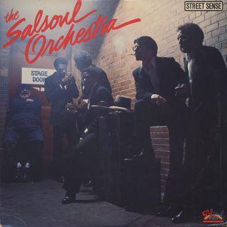 Salsoul Orchestra / Street Sense (2LP)