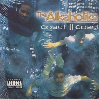Alkaholiks / Coast II Coast