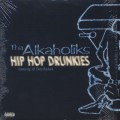 Alkaholiks Featuring Ol' Dirty Bastard / Hip Hop Drunkies-1