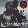 Black Moon / Buck Em Down c/w Murder MC's