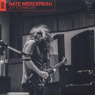 Nate Mercereau / Joy Techniques
