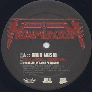 Non Phixion / Drug Music label