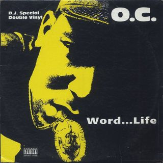 O.C. / Word...Life (D.J. Special Double Vinyl)