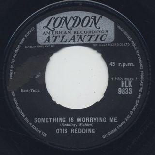 Otis Redding / Pain In My Heart