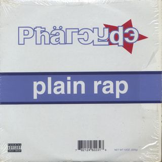 Pharcyde / Plain Rap