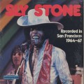 Sly Stone / Recorded In San Francisco 1964-67-1