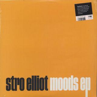 Stro Elliot / Moods EP