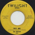 Syl Johnson / Come On Sock It To Me-1