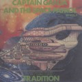 Tradition / Captain Ganja And The Space Patrol EP Vol.1