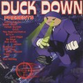 V.A. / Duck Down Presents-1
