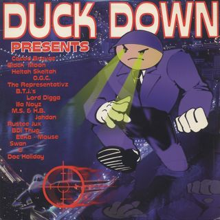 V.A. / Duck Down Presents