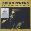 Brian Owens / Soul of Ferguson
