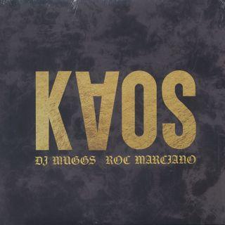 DJ Muggs & Roc Marciano / KAOS