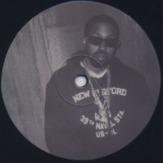 DJ Muggs & Roc Marciano / KAOS label