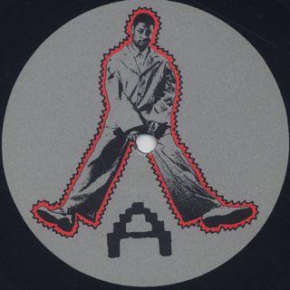 Danny Brown / uknowhatimsayin label