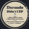 Darondo / Didn't I EP