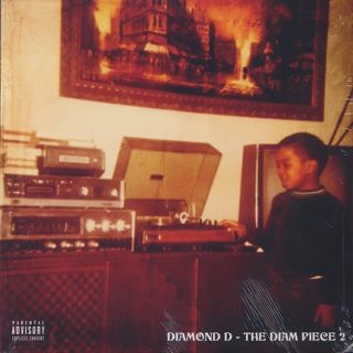 Diamond D / The Diam Piece 2