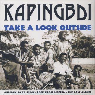 Kapingbdi / Take A Look Outside