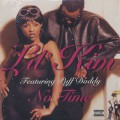 Lil' Kim Featuring Puff Daddy / No Time-1