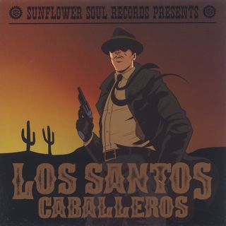 Los Santos Caballeros / The Chase