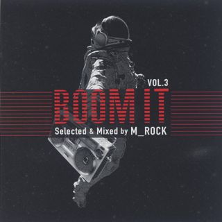 M_Rock / Boom It vol.3